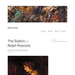 The Sisters — Ralph Peacock