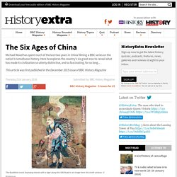The Six Ages of China