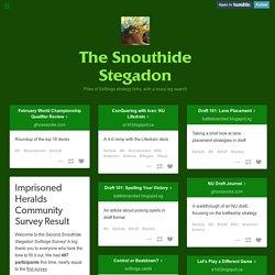 The Snouthide Stegadon