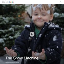 The Snow Machine