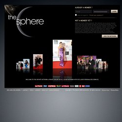The Sphere | Infinite Network