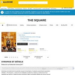 The Square - film 2017