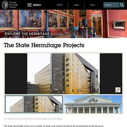The State Hermitage Projects