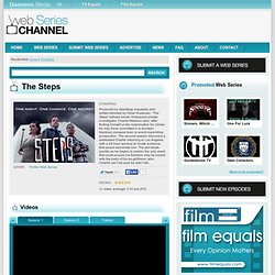 The Steps | Web Series Channel