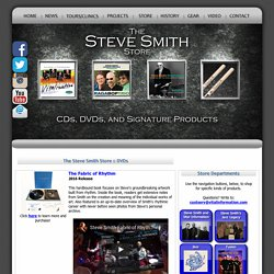 The Steve Smith Store