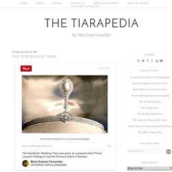 The Stockholm Tiara