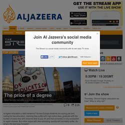The Stream - Al Jazeera English
