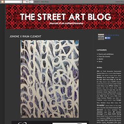 THE STREET ART BLOG