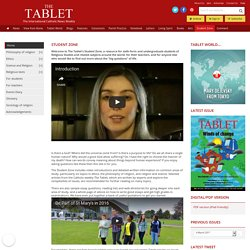 The Tablet