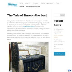 The Tale of Simeon the Just