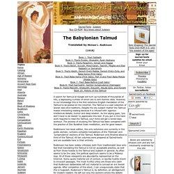 The Talmud