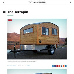 The Terrapin – Tiny House Swoon