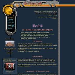 The Tibetan Book of the Dead - Book I