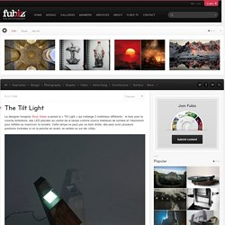 The Tilt Light