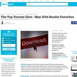 2010 - Torrent Top 40