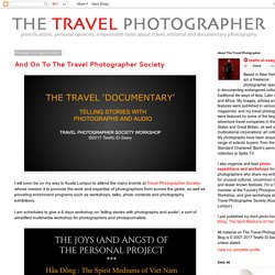 ::: The Travel Photographer :::