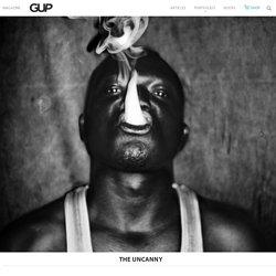 The Uncanny — GUP