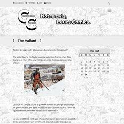 Chroniques Comics