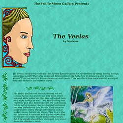 The Veelas