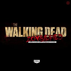 "The Walking Dead ""Zombiefied"" An interactive look at zombie makeup in the AMC hit show."