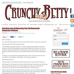 The Whole Crunchy Blog