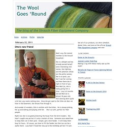 The Wool Goes 'Round