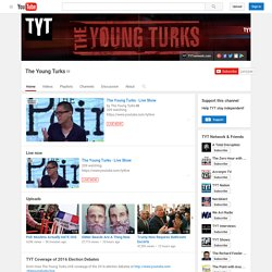 TheYoungTurks's Channel