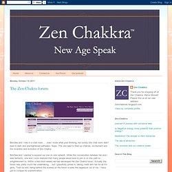 chat room addiction zen