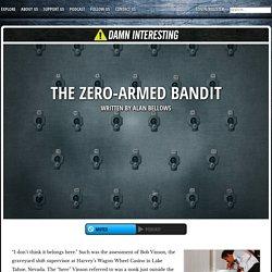 The Zero-Armed Bandit