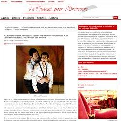 Un Fauteuil pour l'orchestre > 03-12-2014