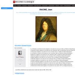 Théâtre classique - Dossier Molière