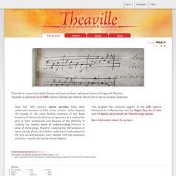Theaville