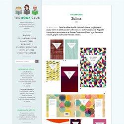 TheBookClub – The Book Club est une bibliothèque d'inspiration pour ceux qui font les livres et les adorent : design éditorial, ressources graphiques