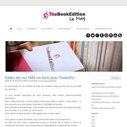 TheBookEdition Le Mag