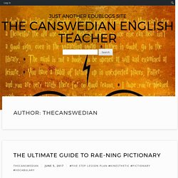 thecanswedian – The Canswedian English Teacher