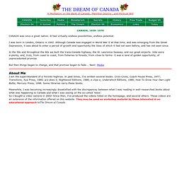 www.thedreamofcanada.ca/