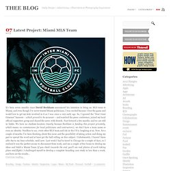 THEE BLOG