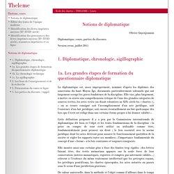 theleme.enc.sorbonne.fr/cours/diplomatique