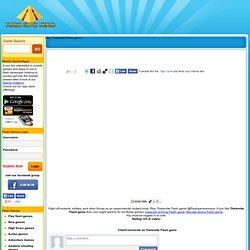 Play Thelemite Flash game @ Flashgamesnexus.com