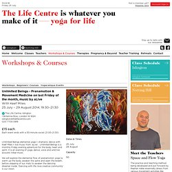 thelifecentre