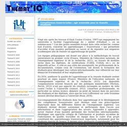 Thémat'IC 2016 : Thémat'IC