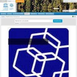 TEMATEA - Modules thématiques pour une application cohérente des conventions sur la diversité biologique