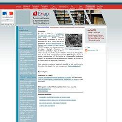 Énap - Ressources en ligne / Parcours thématiques / Regards sur l'architecture carcérale - 19ème - 20ème siècles