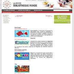 Sélection web / Nos ressources numériques / Multimédia & Numérique / Dossiers thématiques / Ressources