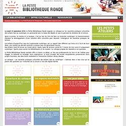 Culture, Enfance & Numérique / Dossiers thématiques / Ressources