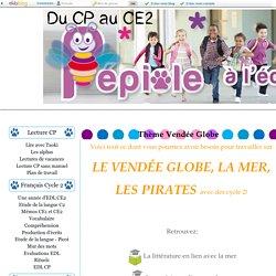 Thème Vendée Globe