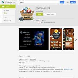 ThemeBox HD