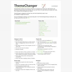 ThemeChanger