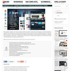 StartUp v1.2.4 - Themeforest Multi-Purpose Responsive Theme » THEMELOCK.COM - FREE PREMIUM THEMES & TEMPLATES