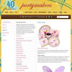 Themes — Linda Kaye's Partymakers
